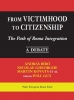 9786155225901 : from-victimhood-to-citizenship-guy