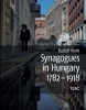 9786155445088 : synagogues-in-hungary-1782-1918-klein