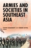 9786162151545 : armies-and-societies-in-southeast-asia-grabowsky-rettig