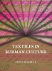 9786162151637 : textiles-in-burman-culture-fraser-lu