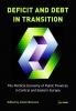 9789633860588 : deficit-and-debt-in-transition-benczes