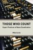 9789633861141 : those-who-count-surdu