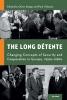 9789633861271 : the-long-detente-bange-villaume