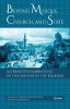 9789633861332 : beyond-mosque-church-and-state-dragostinova-hashamova
