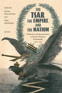 9789633863657 : the-tsar-the-empire-and-the-nation-stali-nas-aoshima