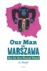 9789633863954 : our-man-in-warszawa-harper