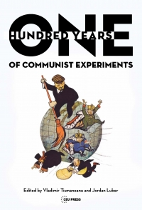 9789633864050 : one-hundred-years-of-communist-experiments-tismaneanu-luber
