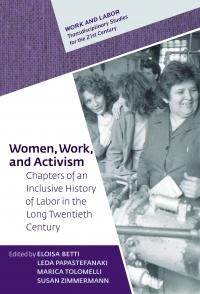 9789633864418 : women-work-and-activism-betti-papastefanaki-tolomelli