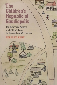 9789633864432 : the-childrens-republic-of-gaudiopolis-kunt