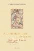 9789637326349 : a-common-law-for-europe-benacchio-pasa-orme