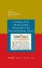 9789637326974 : catalogue-of-the-slavonic-cyrillic-manuscripts-of-the-national-szechenyi-library-cleminson-moussakova-voutova