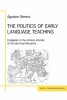 9789638853882 : the-politics-of-early-language-teaching-berecz