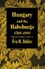 9789639116030 : hungary-and-the-habsburgs-1765-1800-balazs-wilkinson