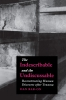 9789639116344 : the-indescribable-and-the-undiscussable-bar-on