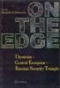9789639116801 : on-the-edge-balmaceda