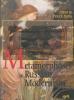 9789639116917 : metamorphosis-in-russian-modernism-barta