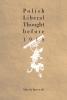 9789639241183 : polish-liberal-thought-before-1918-janowski