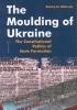 9789639241244 : moulding-of-ukraine-wolczuk