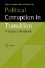 9789639241466 : political-corruption-in-transition-sajo-kotkin