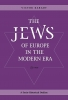 9789639241527 : the-jews-of-europe-in-the-modern-era-karady