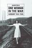9789639241541 : one-woman-in-the-war-polcz-tezla