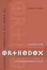 9789639241619 : serbian-orthodox-fundamentals-mylonas