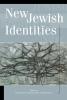 9789639241626 : new-jewish-identities-gitelman-kosmin-kovacs
