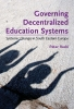 9789639719200 : governing-decentralized-education-systems-rado