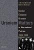 9789639776005 : uranium-matters-karlsch-zeman