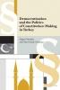 9789639776302 : democratization-and-the-politics-of-constitution-making-in-turkey-genckaya-ozbudun
