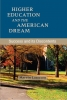 9789639776791 : higher-education-and-the-american-dream-lazerson